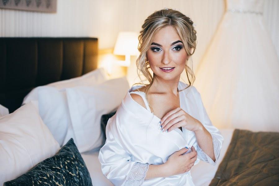 Свадебный фотограф Ольга Макарова (OllyMova). Фотография от 13.07.2017