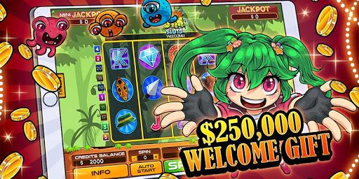 Interactive Slots