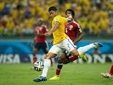 L'attaquant du Zenit a inscrit le seul but des siens