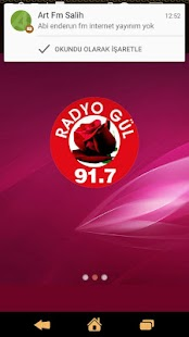 Radyo Gül- screenshot thumbnail