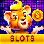 Cash Party Slots : Free Vegas Casino Games icon
