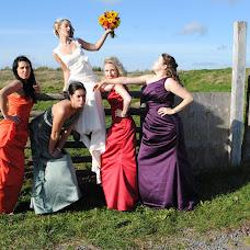 Wedding photographer Jocelyn Banfield (banfield). Photo of 29.06.2015