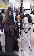 Photo: Cosplays Star Wars
