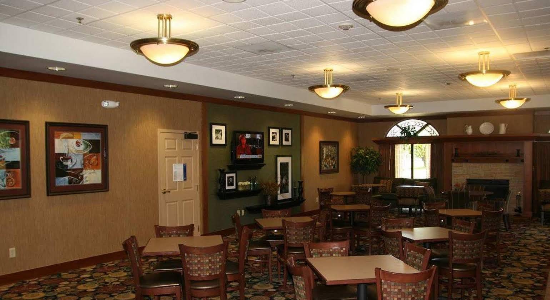 Hampton Inn Council Bluffs