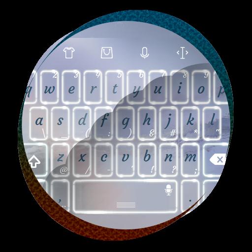 害羞日出 TouchPal 皮肤Pífū 個人化 LOGO-玩APPs