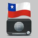 Radio Chile - FM and Online Radio icon