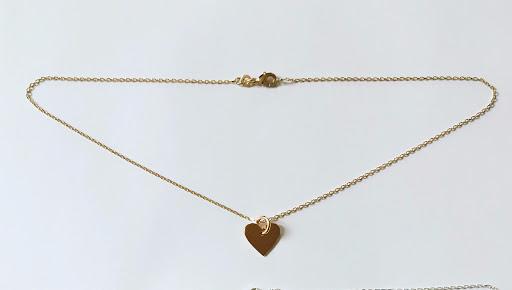 collier-petite-medaille-en-plaque-or