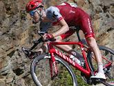 Voormalig klimtalent Ian Boswell stopt op 28-jarige leeftijd met wielrennen