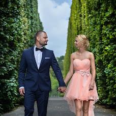 Wedding photographer Wojtek Butkus (butkus). Photo of 06.09.2015