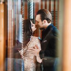 Wedding photographer Anastasiya Obolenskaya (obolenskaya). Photo of 21.08.2017