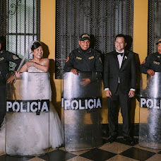 Wedding photographer Julio Medina (juliomedina). Photo of 02.03.2017