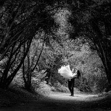 Wedding photographer Gapsea Mihai-Daniel (mihaidaniel). Photo of 09.05.2017