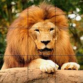 Wild Animals Puzzle