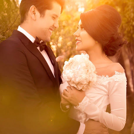 Wedding photographer Javier Coronado (javierfotografia). Photo of 02.01.2018