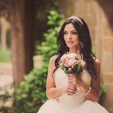 Wedding photographer Aleksandr Bogomazov (AlexanderSimf777). Photo of 18.06.2017