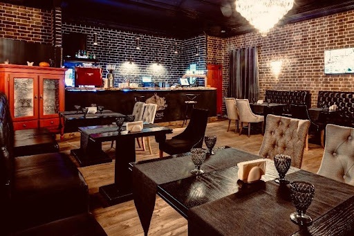 Ресторан для свадьбы «Forest Lounge» 2