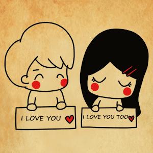 Love You Love Me