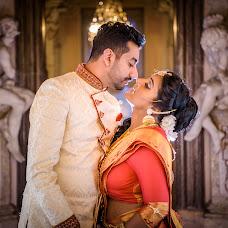 Hochzeitsfotograf Reza Shadab (shadab). Foto vom 08.09.2018