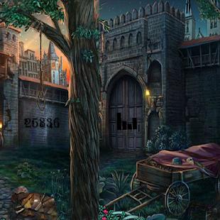 Cruel Palace Escape - náhled