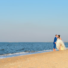 Wedding photographer Elena Gorbach (gorbachfoto). Photo of 22.11.2015