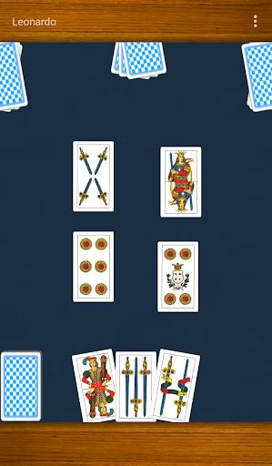 Scopa! screenshots 4