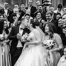 Wedding photographer Aleksandra Ilto (Alexandra1first). Photo of 08.07.2017