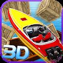Extreme RC Speed Boat Stunts icon