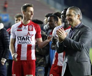 Bernd Storck suscite l'intérêt d'un cador de Pro League
