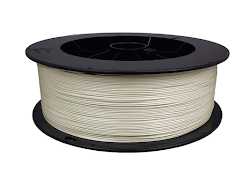 Triton 3D ABS Natural 3D Printing Filament Refill M30 Type - Stratasys Fortus Compatible - 92 in^3