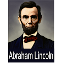 Full Biography-Abraham Lincoln icon