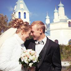 Wedding photographer Roman Bosenko (BROMAN). Photo of 25.10.2016