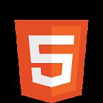 HTML Course Icon