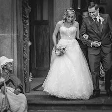 Wedding photographer Daniel Meneses davalos (estudiod). Photo of 17.09.2018