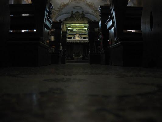 La cappella di Roccia83