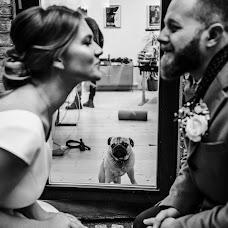 Wedding photographer Irina Pervushina (London2005). Photo of 08.01.2018