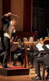 Columbus Symphony - náhled