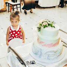 Wedding photographer Ekaterina Sebirskaya (Tireshechka). Photo of 18.10.2017