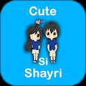 Cute si shayari icon