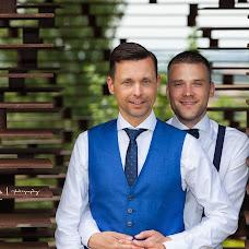 Wedding photographer Peter Louies (PeterLouies). Photo of 23.10.2016