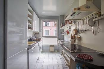 Appartement 3 pièces 71,24 m2
