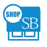 ショップアプリ for SB
