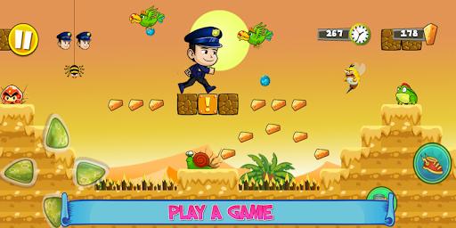 Cheese Police Adventures apktram screenshots 4