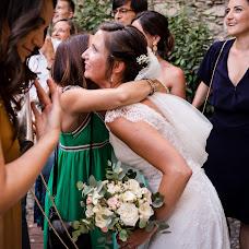 Fotografo di matrimoni Marco aldo Vecchi (MarcoAldoVecchi). Foto del 18.02.2019