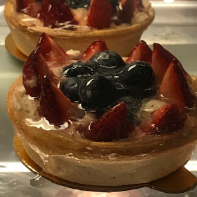 Tarts  by Lope Piamonte Jr - Food & Drink Candy & Dessert