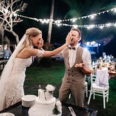 Wedding photographer Anastasiya Lesnova (Lesnovaphoto). Photo of 04.04.2018