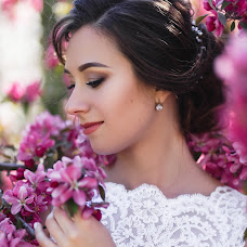 Wedding photographer Elizaveta Artemeva (liza1208). Photo of 21.04.2018