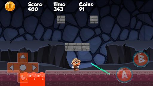 Deno's World - Jungle Adventure 3.1.0 screenshots 6
