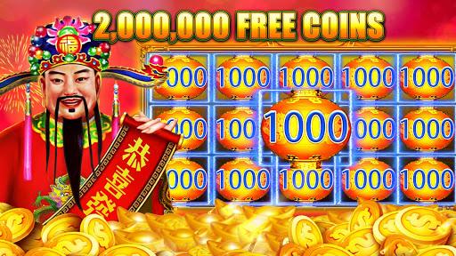Richest Slots Casino-Free Macau Jackpot Slots android2mod screenshots 3