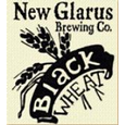 Logo of New Glarus Black Wheat