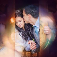 Wedding photographer Oksana Deynega (airiskina). Photo of 30.07.2014